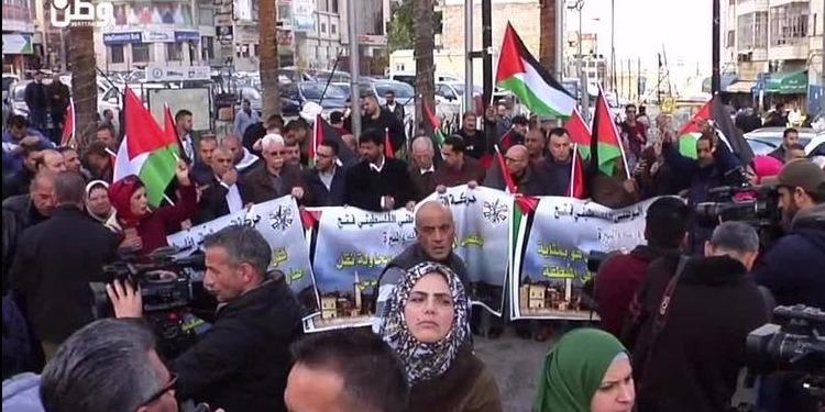 الصحفي الفلسطيني محمد الأسطر ينقل الوضع السائد بمدينة القدس