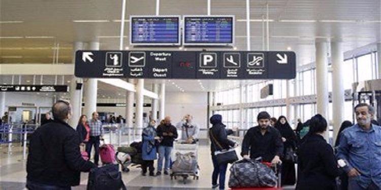 '' مزحة '' تتسبب في إعتقال 6 أشخاص وتعطيل رحلة طائرة!