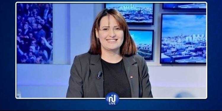 Annulation des poursuites contre Majdouline Cherni