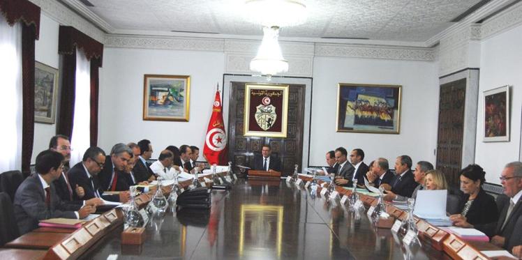 مجلس الوزراء يقرر إحالة الصيغة المعدلة لمشروع قانون المجلس الاعلى للقضاء إلى البرلمان