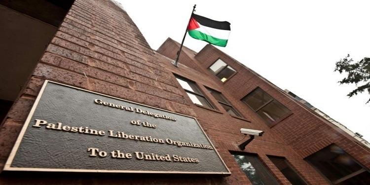 Washington compte fermer la mission palestinienne