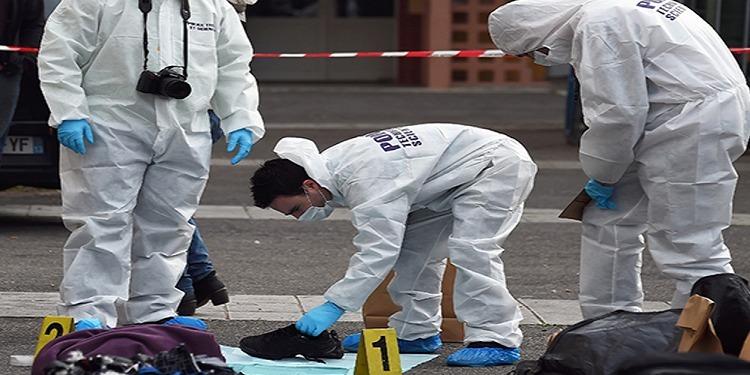 Un Tunisien de 31 ans tué par balles à Marseille