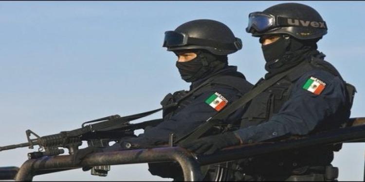 المكسيك: على الطريقة الداعشية.. عصابة مخدّرات تقوم بجريمة بشعة