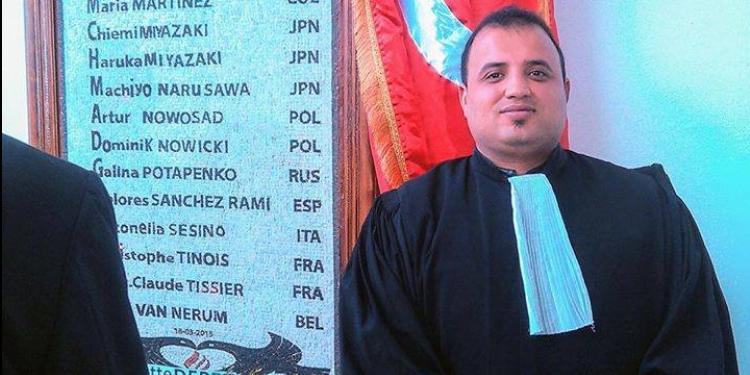 العاصمة: وفاة المحامي نصر الدين الجلاّلي بعد أن صدمته سيارة و لاذت بالفرار