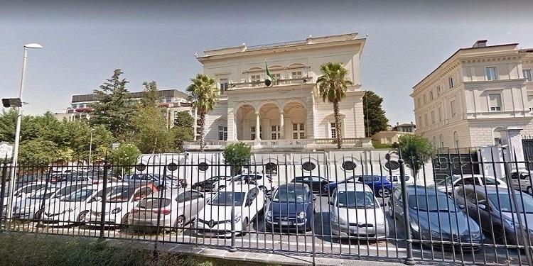 السعودية تحذّر مواطنيها في روما