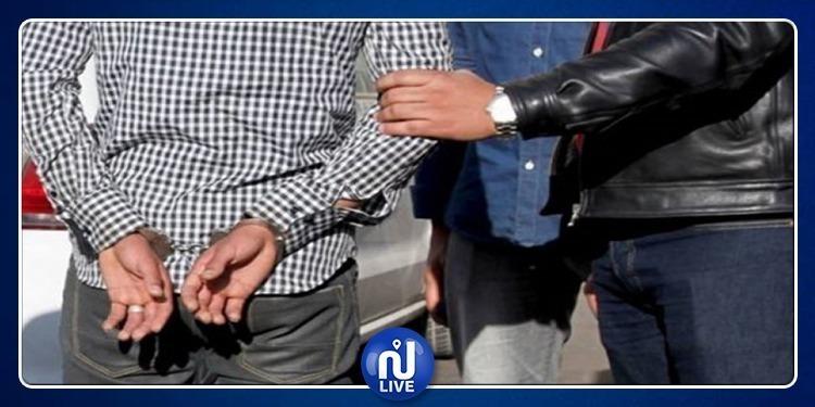 سوسة: القبض على شخص مفتش عنه من أجل القتل العمد