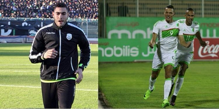 هداف البطولة الجزائرية مرّ بجانب النادي الصفاقسي وصيفه كان قريبا من النجم الساحلي