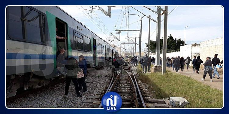 سوسة : اضطراب في حركة جولان مترو الساحل