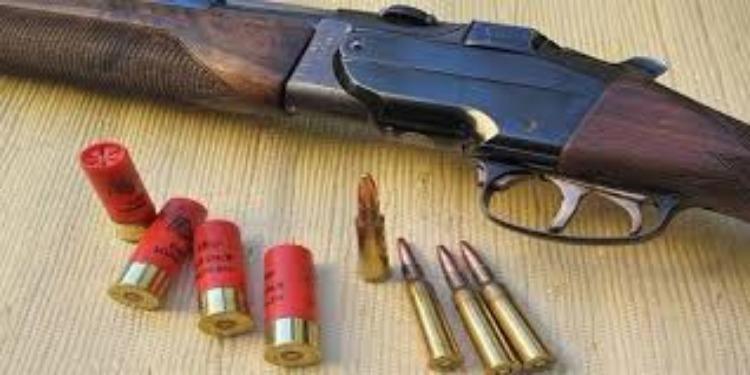 بنزرت/غزالة: حجز بندقية صيد دون رخصة و26 خرطوشة