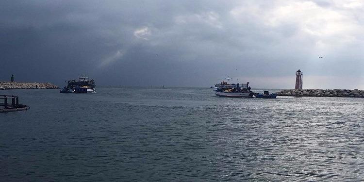 المهدية: العثور على جثة دون رأس وأطراف علوية على بعد ميل بحري من ميناء الشابة