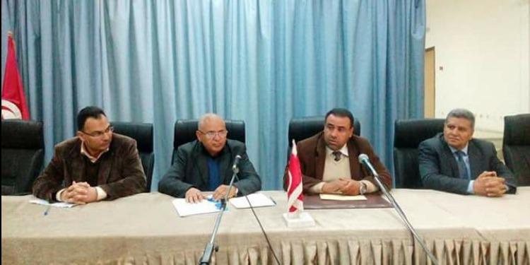 سيدي بوزيد: دورة تكوينية للعُمد بمناسبة الإنتخابات البلدية المقبلة