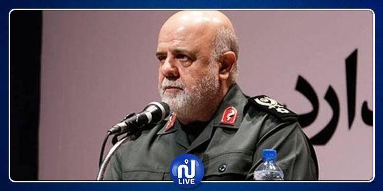 سفير إيران يثير جدلا واسعا بسبب ''شهداء العراق''