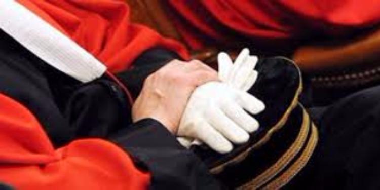 عماد الخصخوصي:'قيمنا القضاة من حيث الكفاءة والنزاهة في الحركة القضائية الأخيرة'