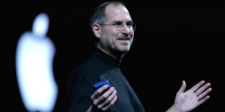 Le CV de Steve Jobs aux enchères (Photos)