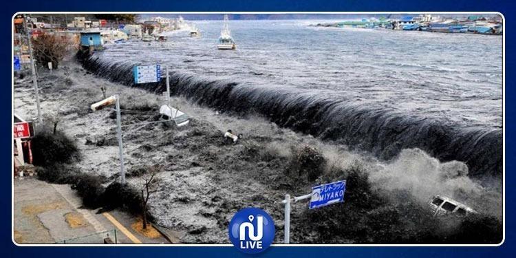 Tsunami en Indonésie : au moins 168 morts…