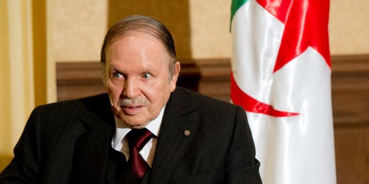 البرلمان الجزائري يصادق على عدم تجديد رئاسة بوتفليقة