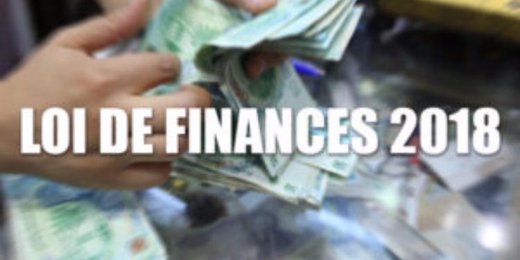 Loi de finances 2018 : Des prêts à l'habitat à l'adresse de 500 mille familles tunisiennes