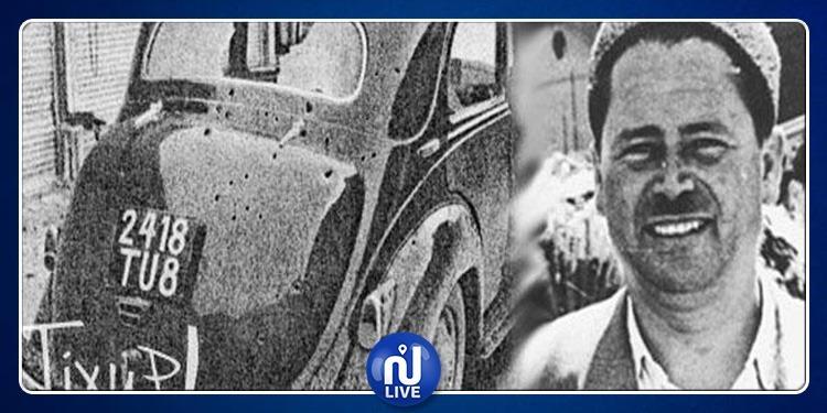 66 سنة على إغتيال حشاد.. الذكرى والملابسات