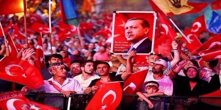 واشنطن:  نأمل أن تحمي تركيا الحقوق الأساسية والحريات لمواطنيها