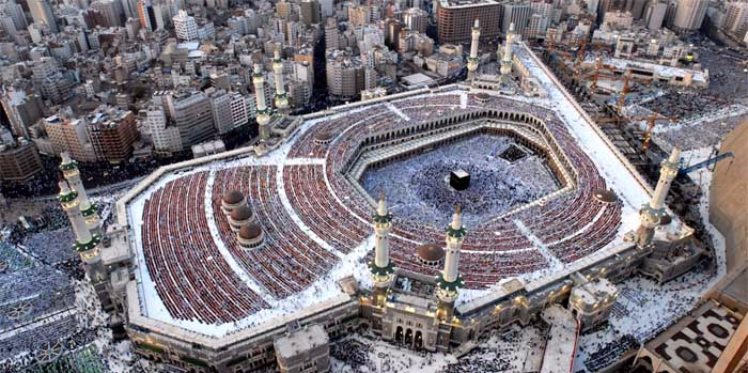 وزارة الشؤون الدينية لم تتلق عقود تراخيص العمرة