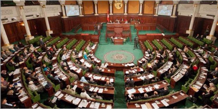 مجلس نواب الشعب : المصادقة  على مشروع القانون المتعلق بوضعيات الاستغلال غير القانوني للرخام
