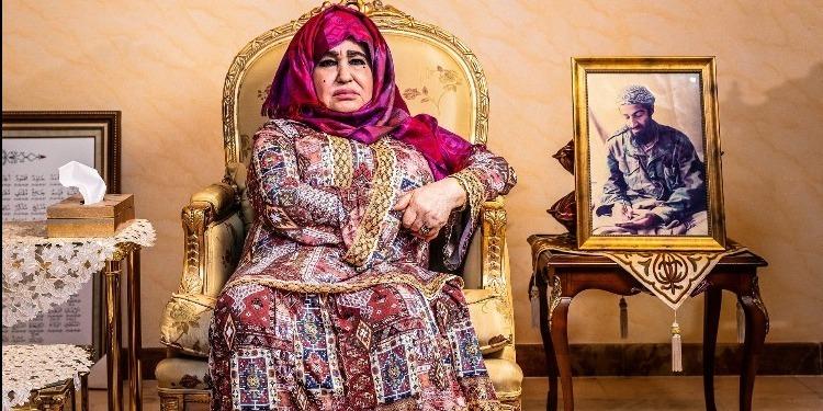 La mère d'Oussama Ben Laden sort de son silence et se confie aux médias