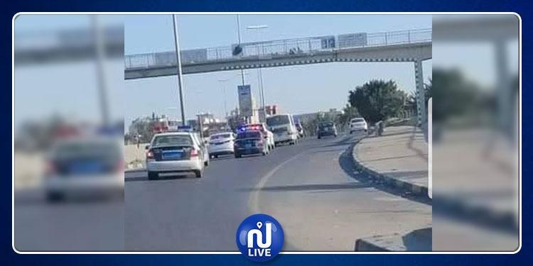 ليبيا: نقل التونسيين المحررين إلى مطار طرابلس تحت حراسة أمنية مشددة