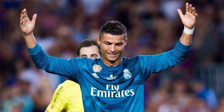 Ronaldo dédaigne une majoration salariale proposée par le Real