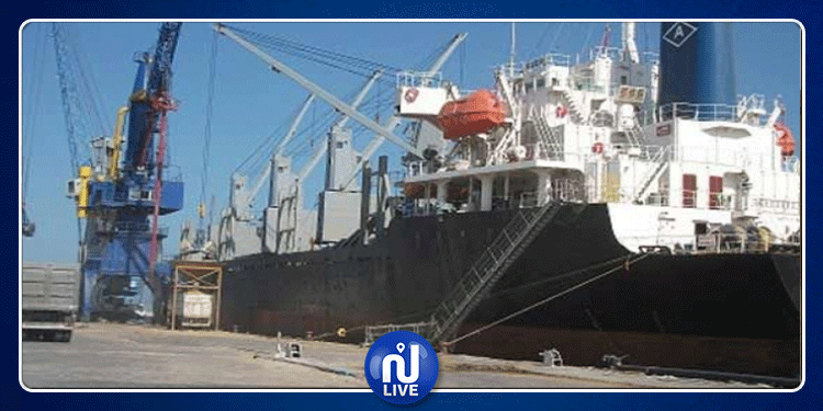 قابس: منظمة الأعراف ترفض إفراغ الفحم البترولي بالميناء التجاري