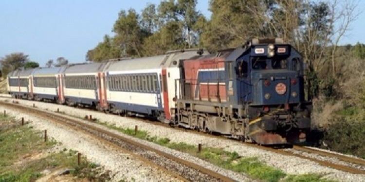 مسافرون يعلقون لساعات فى القطار الرابط بين باجة والعاصمة: رئيس المحطة يوضح
