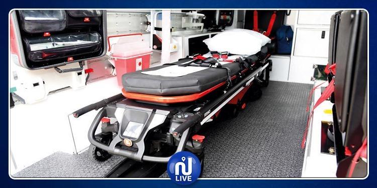 طفل الـ14 سنة يسرق سيارة إسعاف لنقل والده إلى المستشفى