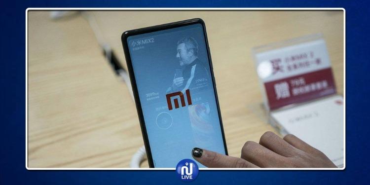Lancement européen du Xiaomi Mi 8 Pro