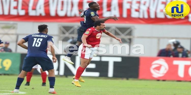 Ligue des Champions: l'EST revient de Sousse avec le ticket des demi-finales