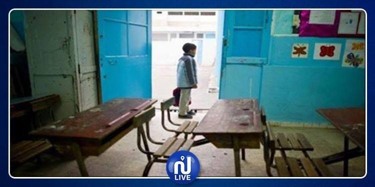 الوسلاتية: مدارس مغلقة بسبب غياب المعلمين النواب
