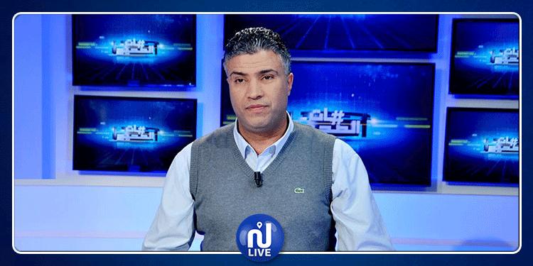 رضا نصري: ما حصل لأعوان الديوانة في القصرين هو عصيان مدني ضد الدولة