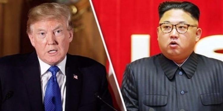 لقاء مرتقب بين دونالد ترامب وكيم جونغ أون