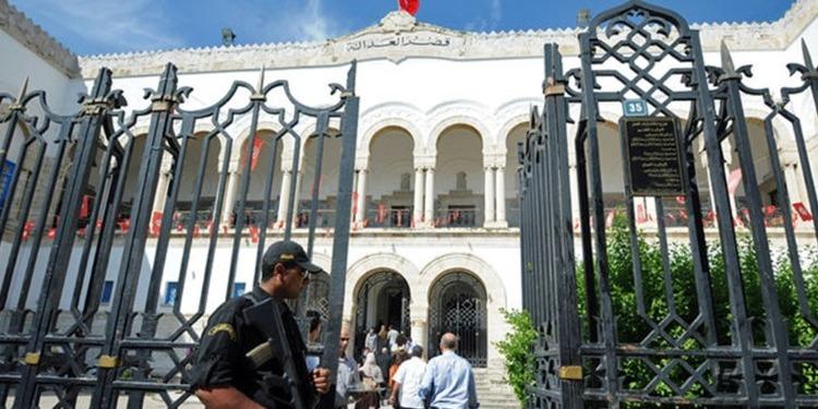 المحكمة الابتدائية بتونس: قاضية ترفض استقبال مواطنة بتعلة لباسها غير المحترم (صور)