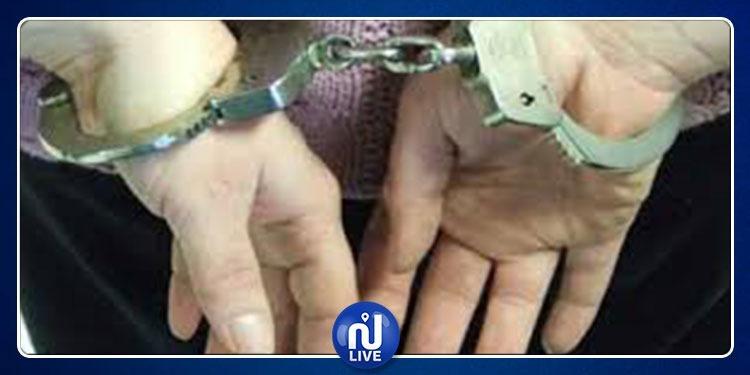 أريانة: عمرها 59 سنة وفي رصيدها 77 قضية و34 سنة سجنا