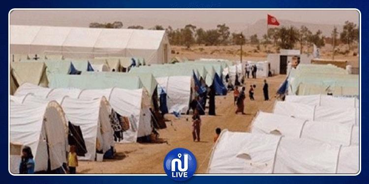 Médenine: Vers la fermeture du centre d'accueil des migrants