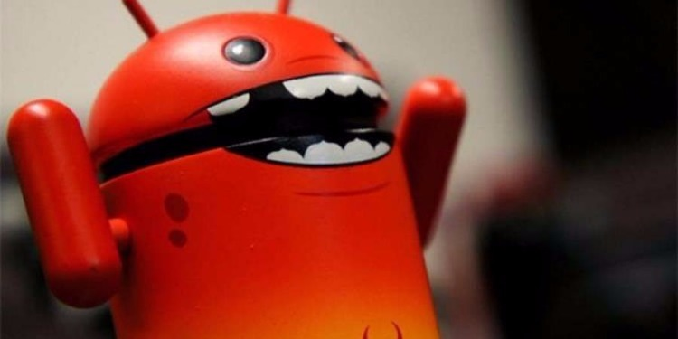 تطبيقات أندرويد تهدد المستخدمين بسرقة أموالهم!