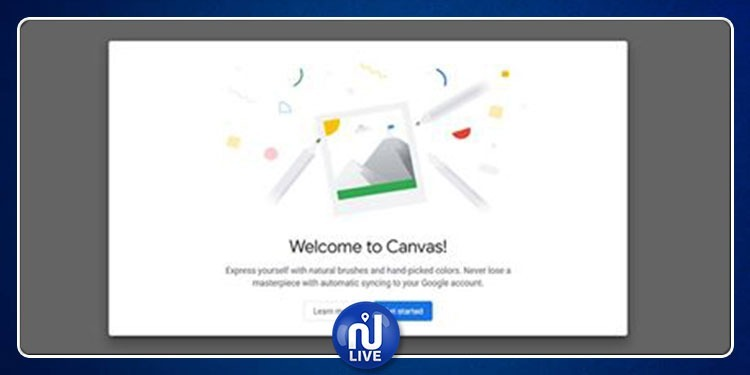 Canvas, le nouvel outil de dessin gratuit sur Google …