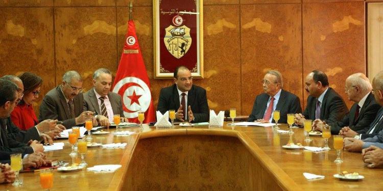 تعاون تونسي أردني للاستغلال مينائي بنزرت وسوسة و تخفيف الضغط على ميناء رادس