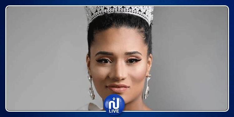 ملكة جمال الجزائر: ''المرء ليس بلونه.. ولا فرق بين الأبيض والأسود''