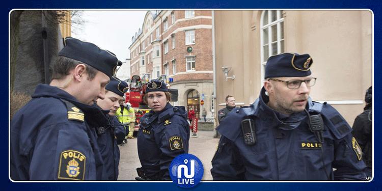 السويد تحبط مخططا إرهابيا خطيرا