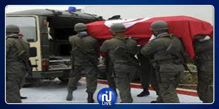 الهجوم الإرهابي بالقصرين: الدائرة الجنائية تحجز القضية وتصرح بالحكم