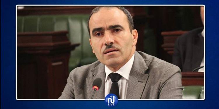 حسين الجزيري لنواب الجبهة: 'والله نحبكم ورانا نشبهو لبعضنا' (فيديو)