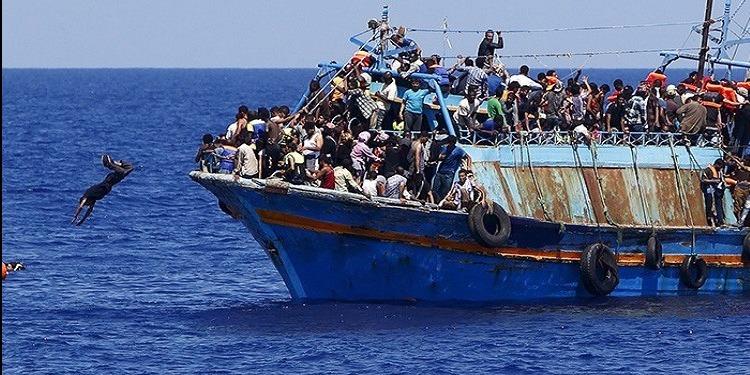 سوسة وصفاقس: إحباط عمليّات إجتياز الحدود البحريّة خلسة