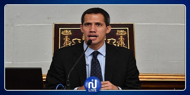 فرنسا وبريطانيا وإسبانيا تعترف بغواييدو ''رئيسا مؤقتا لفنزويلا''