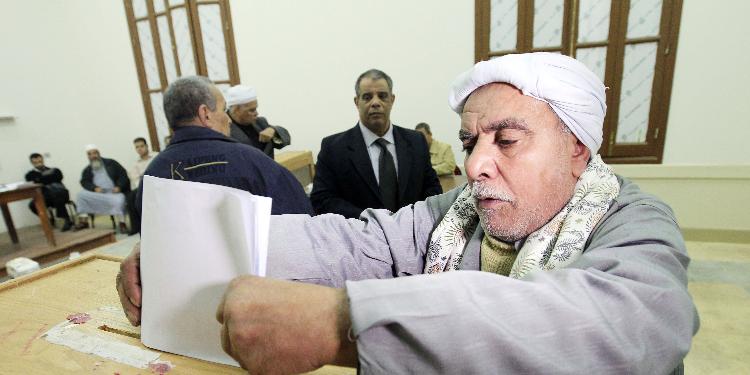 أكتوبر موعد الانتخابات البرلمانية المصرية