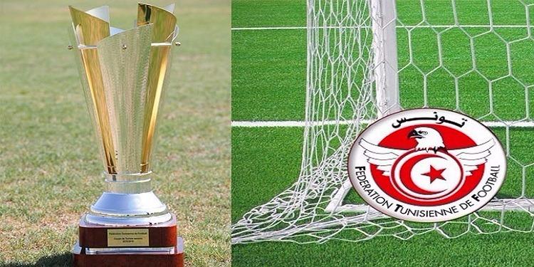 النقل التلفزي للدور النهائي لكأس تونس لكرة القدم